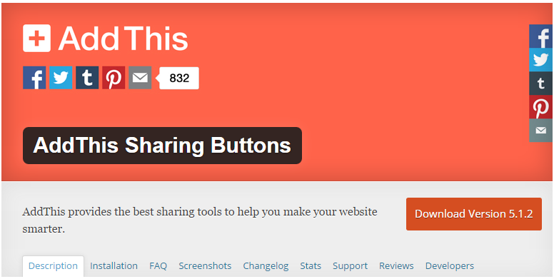 plugin wordpress share