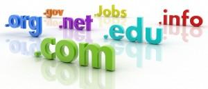 domain website bán hàng