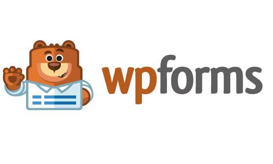 WPForms - nguyenhuuhoang.com