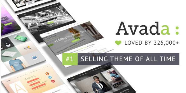 theme Avada - nguyenhuuhoang.com