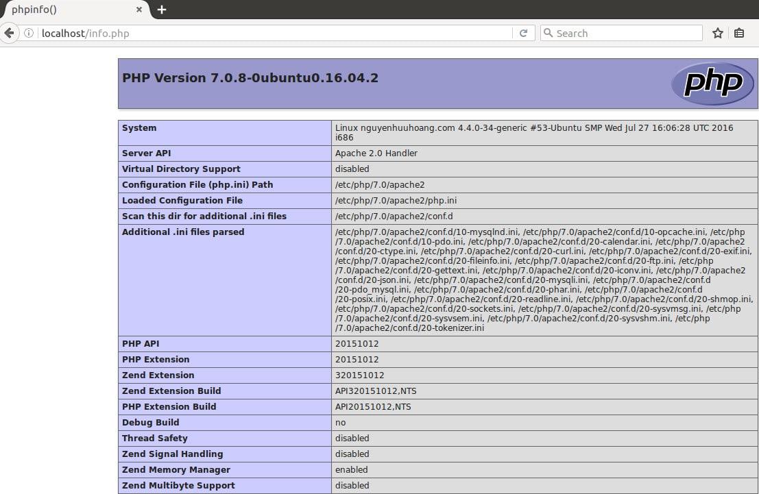 huong dan trien khai lamp tren ubuntu 16.04 hing 23 - nguyenhuuhoang.com