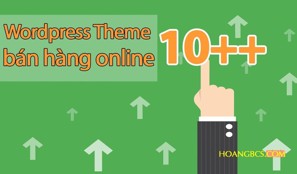 wordpress theme ban do online