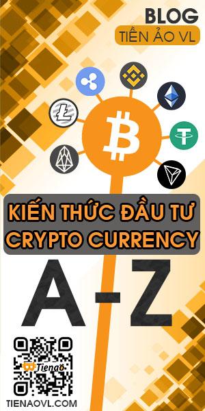 Blog tiền ảo vl - kênh thông tin crypto currency số 1
